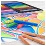 PASTELKRIJT,pastelpotlood,soft pastel,aquarelkrijt