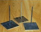 Paverpol frames en standaards