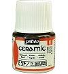 Pebeo Ceramic colour 45ml