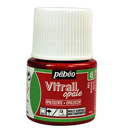 Pebeo Vitrail glasverf (voor decoratie)