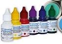 Pigment vloeibaar op waterbasis