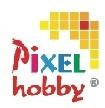 PIXELEN met Pixelhobby