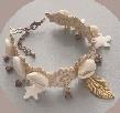 Sieraden DIY: Schelpkralen, Cowrie shells