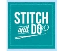 STITCH and DO Jeanine's Art