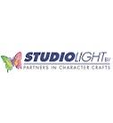 STUDIO LIGHT papierproducten, stempels