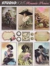 STUDIO LIGHT Vintage Romantic Pictures