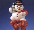 Thema: Kerst/Winter