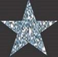 Tri-chem Spark-L-On glitter textielverf/lijm
