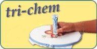 TRI-CHEM textielverf / glasverf / Chemage